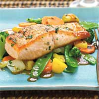 Meals and foods drdobbin nutrition for Wegmans fish fry