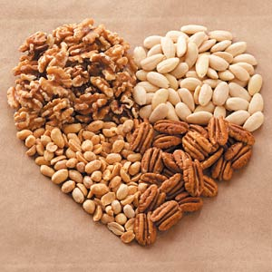 Can help maintain a healthy heart and reduce the risk of heart disease